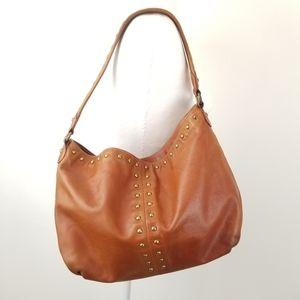 Danier Leather Studded Purse